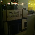 Filmkunst 66 wird umgebaut