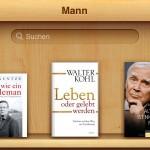 Vier Bücher