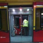 Der Prophet in der S-Bahn