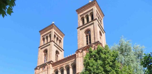 St. Thomas Kirche in Kreuzberg | Martin Dubberke