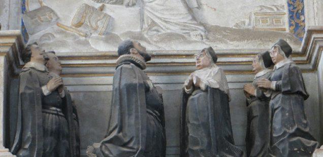 Die Kraft des Gebets
