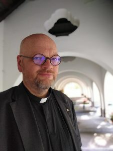 Pfr. Martin Dubberke