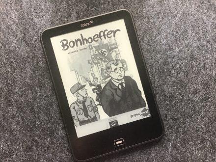Moritz Stetter - Bonhoeffer | Bild: Martin Dubberke