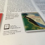 Literatur im ZDF: Das neue Quartett ist da