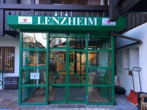 Lenzheim