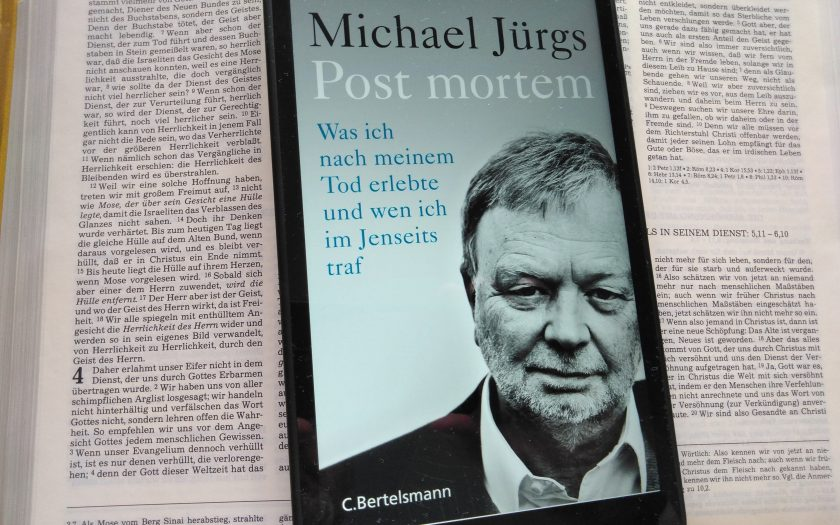 Post mortem | Foto: Martin Dubberke