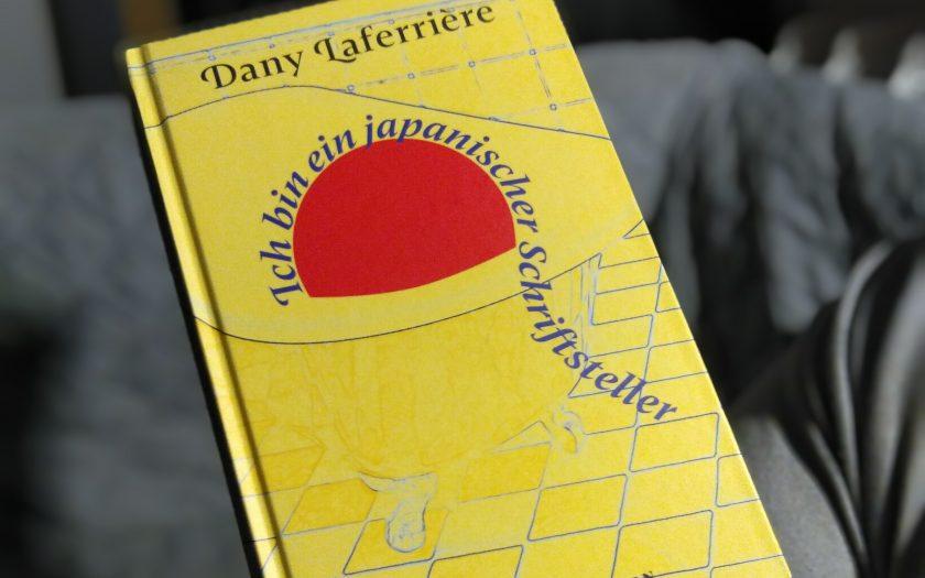 Dany Laferrière - Ich bin ein japanischer Schriftsteller | Bild: Martin Dubberke