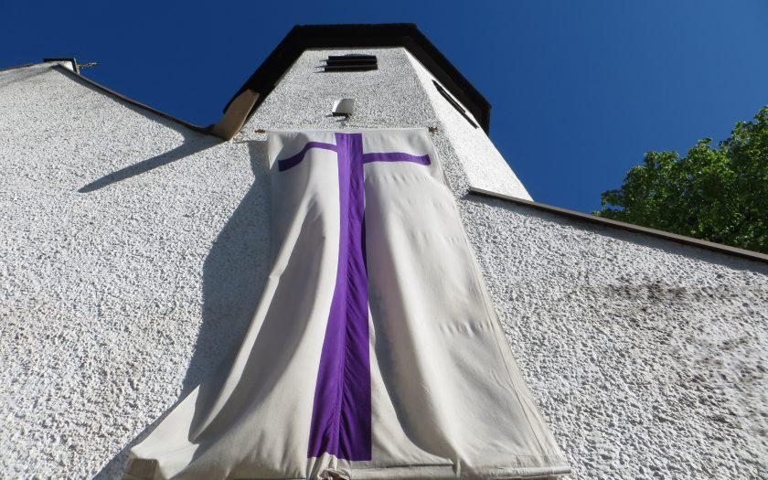 Johanneskirche zu Pfingsten | Bild: Martin Dubberke